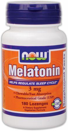 Melatonin Chewables