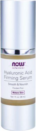Hyaluronic Acid Firming Serum