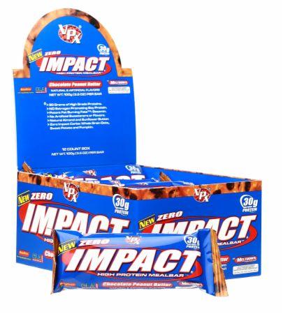 Zero Impact Bars