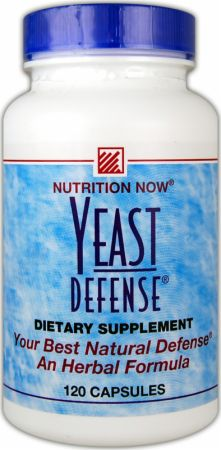 Yeast Defense