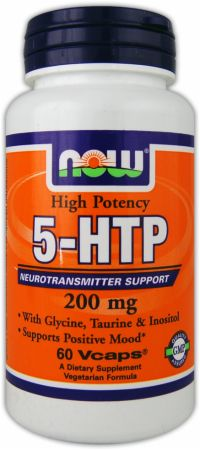 5-HTP - High Potency