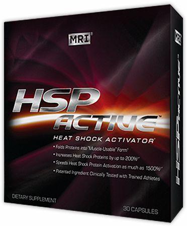 HSP Active