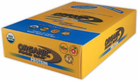 Organic Food Bar - Protein
