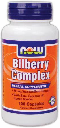 Bilberry Complex