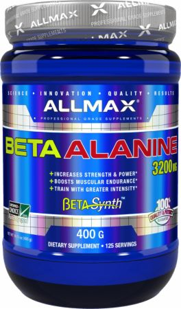 Beat alanine