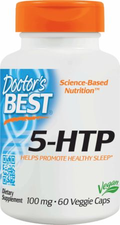 Best 5-HTP