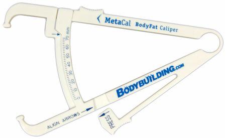 Body Fat Caliper