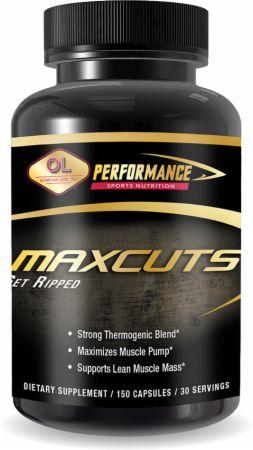 MaxCuts