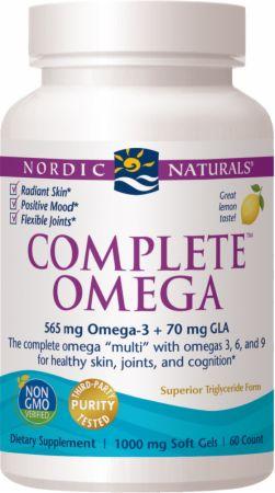 Complete Omega-3.6.9
