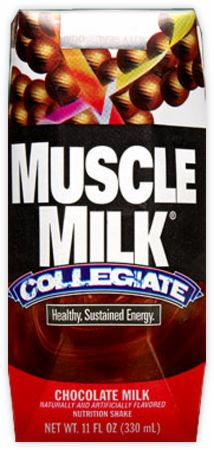 Muscle Milk Collegiate RTD