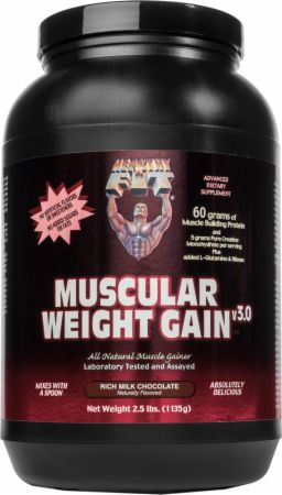 Healthy N Fit Muscular Weight Gain V3 0 At Bodybuilding Com Best Prices For Muscular Weight Gain V3 0 Bodybuilding Com