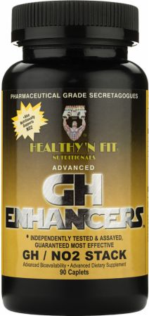 Healthy 'N Fit Advanced GH Enhancers