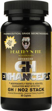 Advanced GH Enhancers