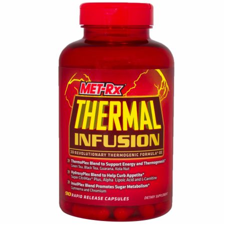 Thermal Infusion