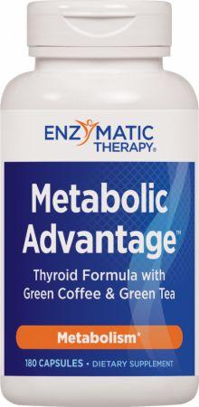 Metabolic Advantage Thyroid Formula