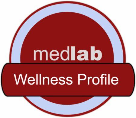 Complete Wellness Profile