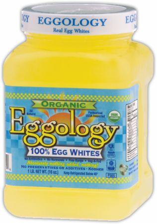 100% Egg Whites