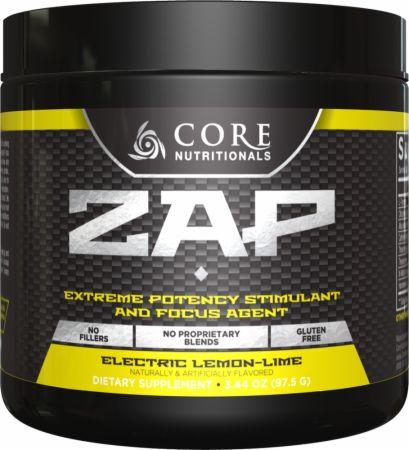 Core ZAP