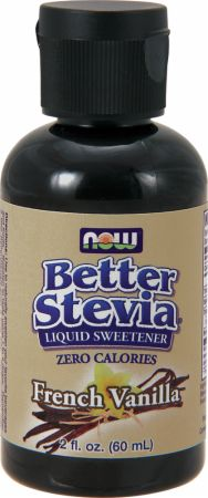 Better Stevia Liquid Extract