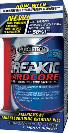 Creakic Hardcore