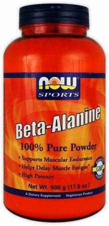 Beta-Alanine