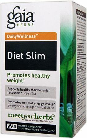 Diet Slim