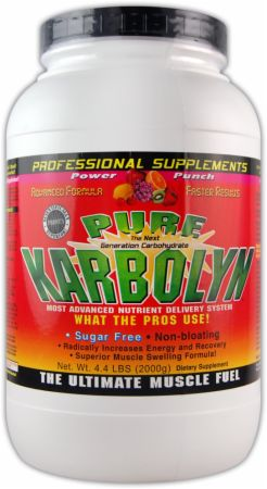 Pure Karbolyn