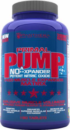 Primal Pump