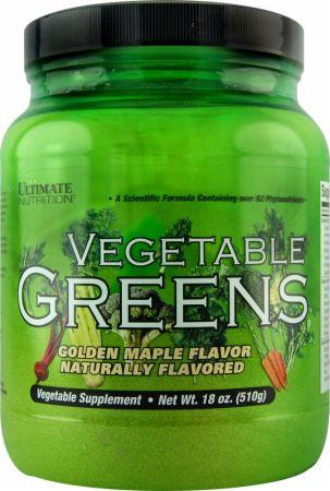 Vegetable Greens
