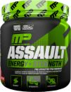 MusclePharm Assault