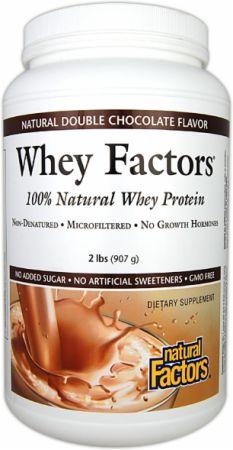 Whey Factors