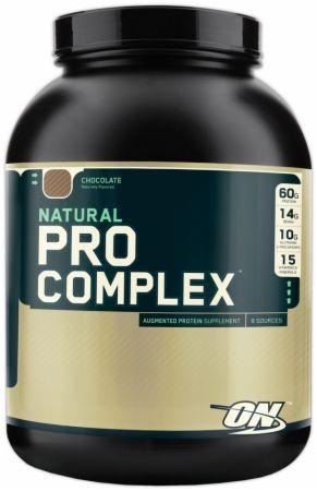 Natural Pro Complex