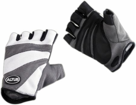 Max-Power Weightlifting Gloves
