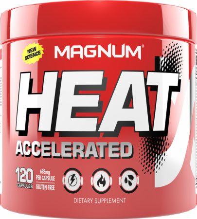 Heat Accelerated