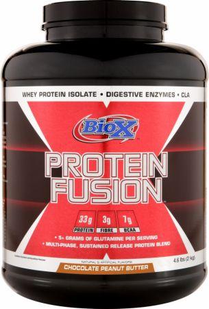 Xtreme Protein Fusion Matrix