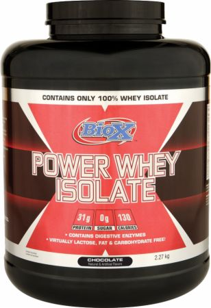 Xtreme Power Whey Isolate