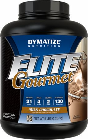 Elite Gourmet Protein