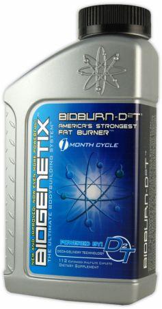 BioBurn-D2T