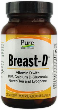 Breast-D