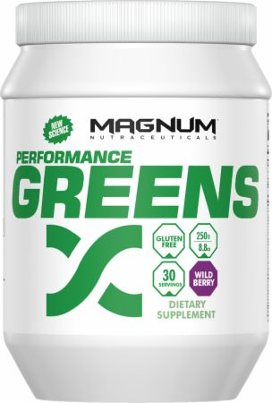 Performance Greens