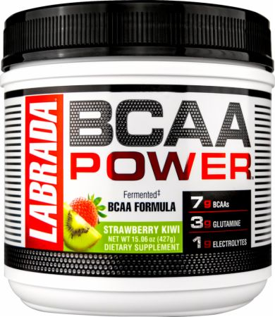 BCAA Power Powder