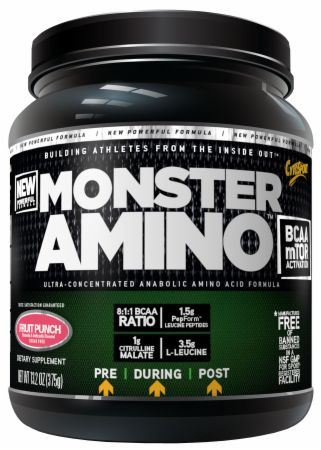 Monster Amino