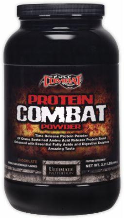 Protein Combat Powder