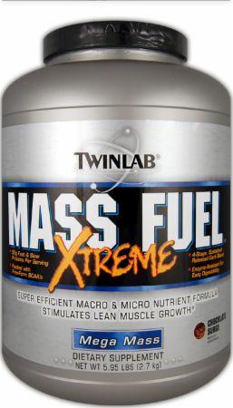 Mass Fuel Xtreme
