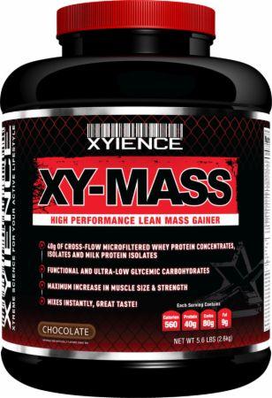 XY-Mass