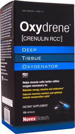 Oxydrene