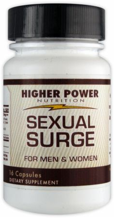Sexual Surge