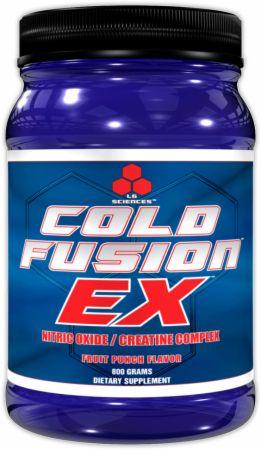 Cold Fusion EX