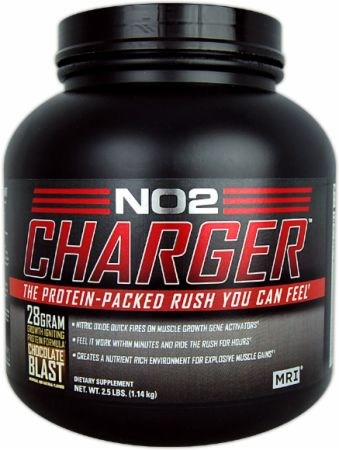 NO2 CHARGER