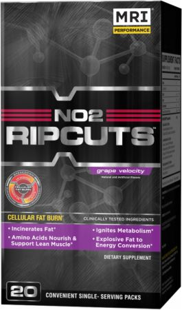 NO2 RIPCUTS